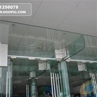 杭州专业不锈钢玻璃门维修地弹簧