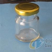 供应玻璃罐,蜂蜜瓶,燕窝瓶