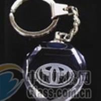 广东水晶钥匙扣,广告促销品