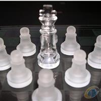 深圳水晶国际象棋,水晶礼品