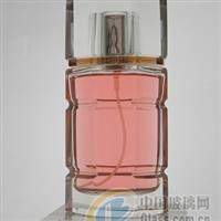 金业玻璃香水瓶 金业香水玻璃瓶