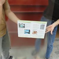 低反射显示屏专用蒙砂粉(防眩光蒙砂技术)