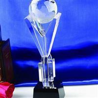 深圳高尔夫球比赛奖杯