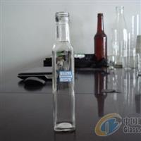 供应酸奶玻璃瓶,调味品玻璃瓶