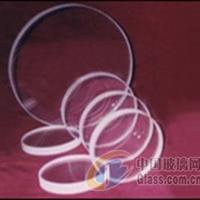 透明石英圆片