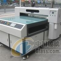 东莞艺术玻璃平板数码印花机