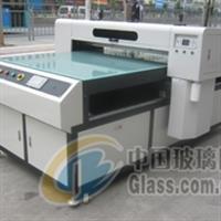 玻璃丝印平板数码印花机A1