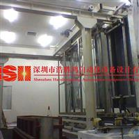 溶胶凝胶法减反射镀膜玻璃生产线