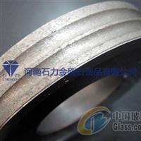 河南石力专业生产金刚石滚轮