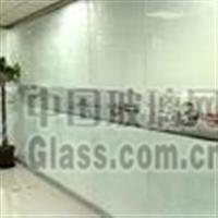 北京办公室磨砂贴膜、防撞条