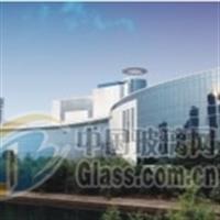 浙江高明玻璃有限公司 夹胶玻璃