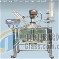 双层玻璃反应釜SF-80L