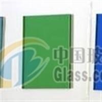 4-8 深绿玻璃