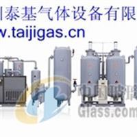 玻璃设备40立方工业制氮机