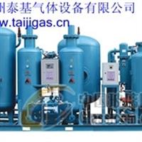 玻璃设备150立方工业制氮机