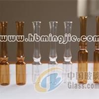 低硼硅玻璃安瓿10ml