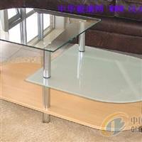 三明家具玻璃茶几玻璃鱼缸价格