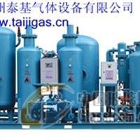 玻璃设备500立方工业制氮机