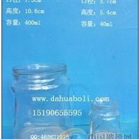 400ml罐头玻璃瓶,蜂蜜玻璃瓶价格