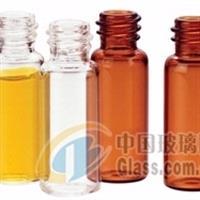 药用螺旋口玻璃瓶
