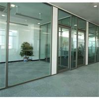 常熟玻璃隔断办公室成品隔断隔墙