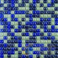 B12-07 玻璃马赛克装饰板