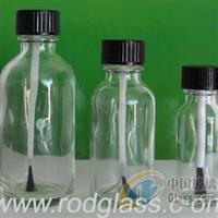 胶水毛刷玻璃瓶