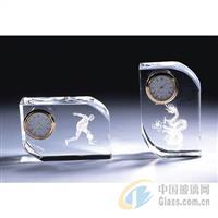 深圳水晶表座,各种水晶礼品定制