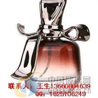广口玻璃香水瓶