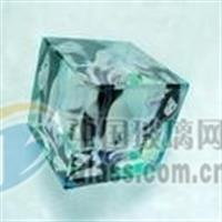 影楼水晶水晶旋转方体