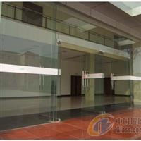 北京安装维修防弹玻璃门价格