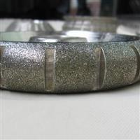金刚石工具 优质电镀金刚石磨轮