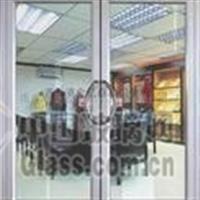 烟台玻璃门制作 玻璃门维修 肯