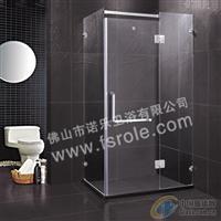 淋浴房品牌卫浴隔断
