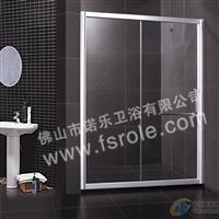 淋浴房品牌淋浴房卫浴隔断