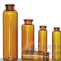 药用玻璃瓶 棕色