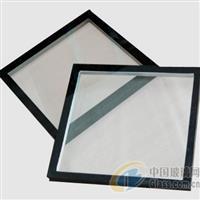 5mm+12A聚+5mm中空玻璃