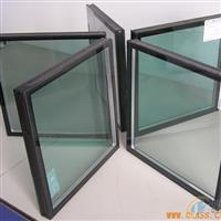 5mm+9A聚+5mm中空玻璃
