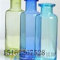 玻璃花瓶 花瓶 玻璃插花瓶
