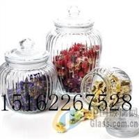 玻璃储存罐 玻璃密封罐