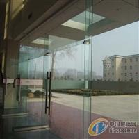 供应津南区维修玻璃门价格表