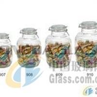 供应玻璃瓶糖果罐