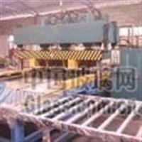 中空密封胶生产设备