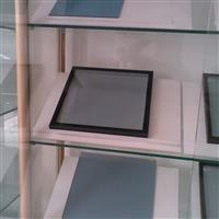 8mm+9A聚+8mm中空玻璃