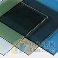 批量供应4-6有色玻璃镀膜