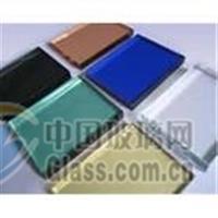 批量供应4.5有色玻璃镀膜