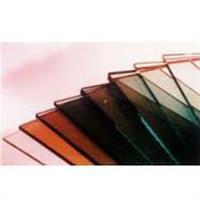 批量供应4.5有色玻璃厂