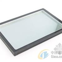 10mm+9A聚+10mm中空玻璃