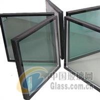 12mm+15A聚+12mm中空玻璃