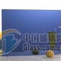 批量供应4.5有色玻璃茶色